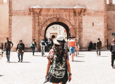 Marokański powiew egzotyki – Essaouira i Marakesz z Poznania za 218 PLN