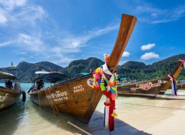 Święta i Sylwester w Tajlandii – Chiang Mai, Krabi i Bangkok z Warszawy za 2681 PLN!