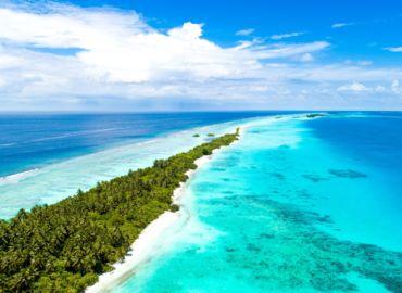 2w1: Cud świata w Indiach i rajskie Malediwy – loty z Warszawy za 2626 PLN