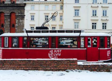 Sylwester we Lwowie – loty z Gdańska i noclegi za 405 PLN (319 PLN z WDC)