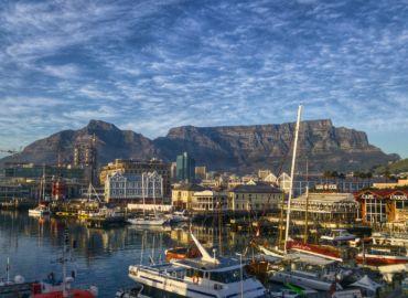 Przylądek Dobrej Nadziei, steki, wino i afrykańskie safari – Loty z Pragi do Republiki Południowej Afryki za 1460 PLN