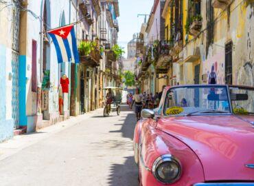 Rum, cygara, Che Guevara – Egzotyczna Kuba czeka na odkrycie – Loty z Warszawy do Hawany za 2278 PLN