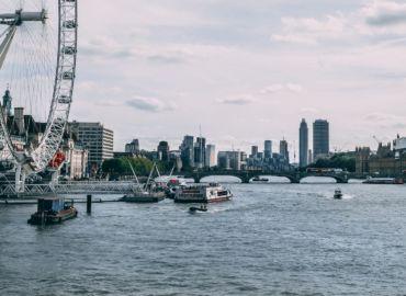 Z wizytą u Królowej Anglii – poznaj Londyn w cztery dni