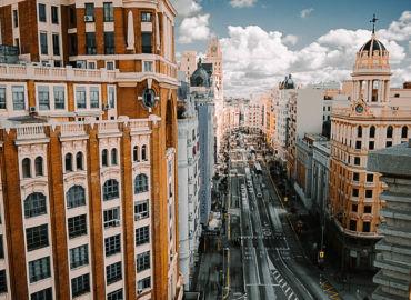 Wakacyjny city-break w Madrycie – Loty z Warszawy i trzy noclegi tylko 403 PLN (330 PLN z WDC)