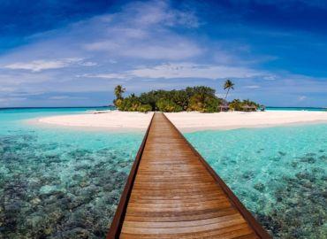 Wyprawa do Raju – Malediwy w sezonie – loty + 6 noclegów w doskonałej cenie – 3428 PLN !