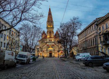 Dokąd prowadzą Schody Potiomkinowskie? Dwa dni w Odessie