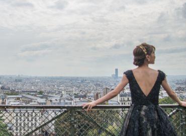 Wielkanoc w mieście miłości – Paryż (Orly) z Warszawy za 278 PLN