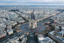 Cztery dni w Mieście Miłości – Co zobaczyć w Paryżu?