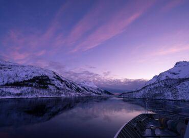 Przeżyj dzień polarny pośród fiordów i zatok norweskiego archipelagu Lofotów – Loty z Gdańska za 238 PLN (152 PLN z WDC)