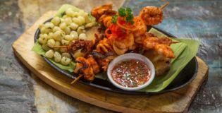 Od Andów po Pacyfik – Kuchnia Inków z Peru
