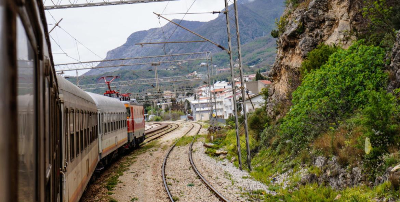 Podróż Koleją Snów – z Belgradu do Baru