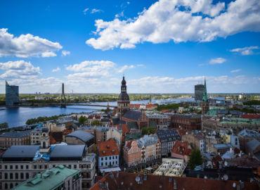 Największa nadbałtycka stolica – Ryga z Gdańska za 294 PLN