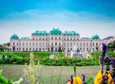 Przedłużony weekend w Wiedniu – loty z Gdańska za 78 PLN