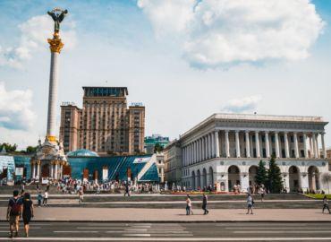 Lipcowy city-break w stolicy Ukrainy – Kijów z Katowic za 168 PLN