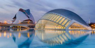 Plan zwiedzania Walencji – Stolica paelli i nowoczesnej architektury Calatravy