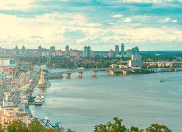 Majowy weekend w Kijowie – loty z Warszawy + spanie za 262 PLN