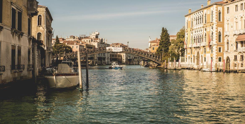 Wenecja – dwa dni w mieście gondol i masek