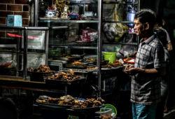 Kuchnia wietnamska – Azjatycki street food
